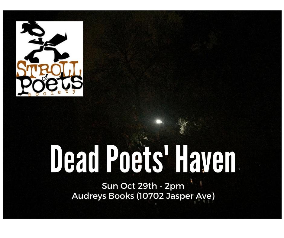 Dead Poets Haven 2017 v2